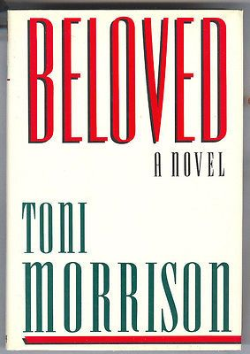 the four broken women in toni morrisons novel paradise Paradise by toni morrison by the nobel prize-winning author of beloved four young women are brutally attacked in.