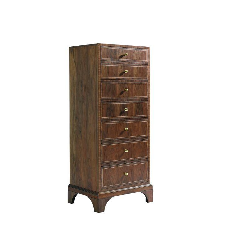 Lafayette Semainier   Stanley furniture, Furniture, Home ...