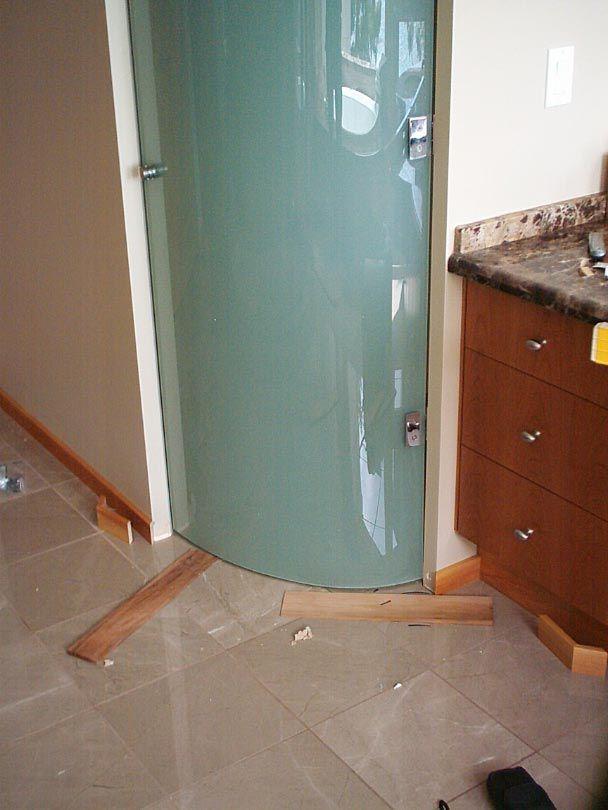 7 best shower door images on Pinterest | Shower doors, Glass showers ...