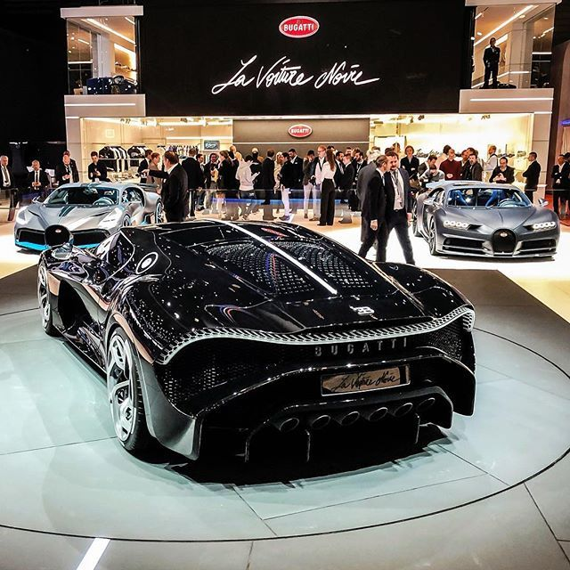 Bugatti Does A Car Stand With Images Bugatti Sport Cars