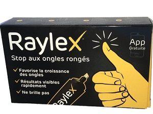 Stop aux ongles rongés Raylex