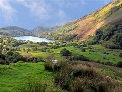 Things to do in North Wales and Snowdonia Luxury Holiday Cottages - www.rivercatcher.co.uk