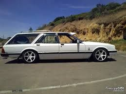 Image result for ford falcon xf accessories