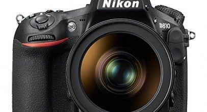 Top 30 Nikon camera price in india with model