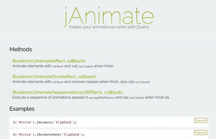 Best jQuery Plugins of the Week [28th June – 4th July]