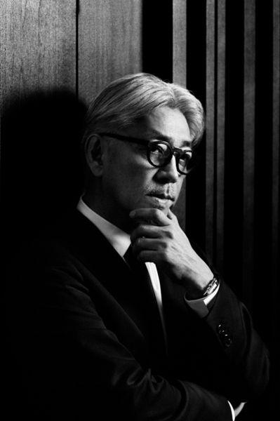 Ryuchi Sakamoto