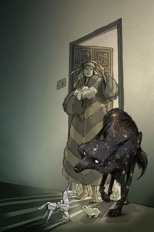 The Art Of Animation, Chiara Bautista