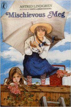 Mischievous Meg: Astrid Lindgren, Gerry Bothmer: 9780140319545: Amazon.com: Books