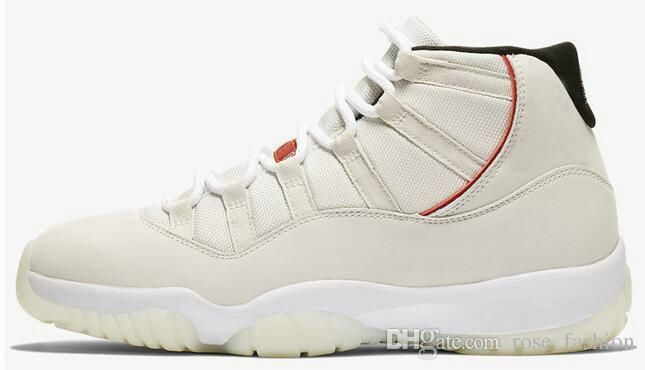 25th Anniversary 11 Basketball Shoes