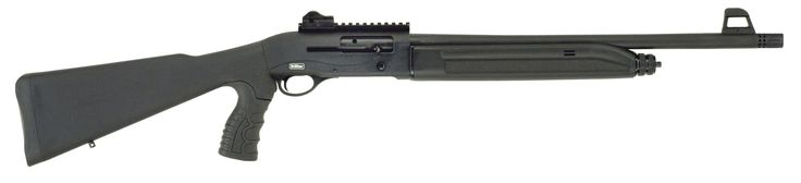 Raptor A-TAC Home Defense Shotgun