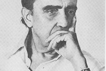 Оскар Нимейер / Oscar Niemeyer