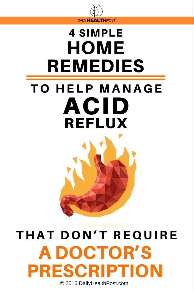 Acid reflux and it_s more serious cousin, GERD, affect many Americans, causing any number of symptoms, from a burning sensation in your chest to difficulty swallowing to a sore throat.