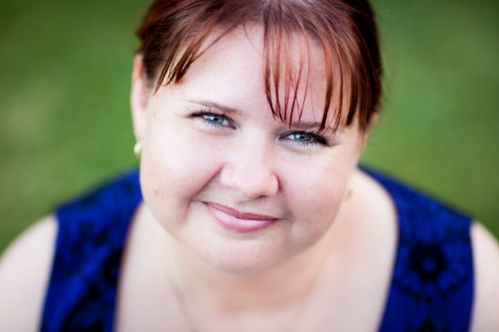 Portraits Are Powerful - Personal Portraits - White Acre Photography
