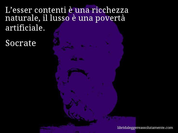 Cartolina con aforisma di Socrate (4)