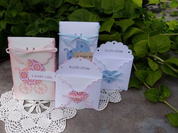 best cards  gift card holders images on   gift card, Baby shower invitation