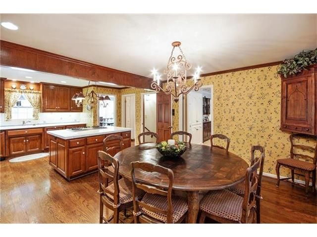 Residential for sale in Mission Hills, Kansas, 1993301