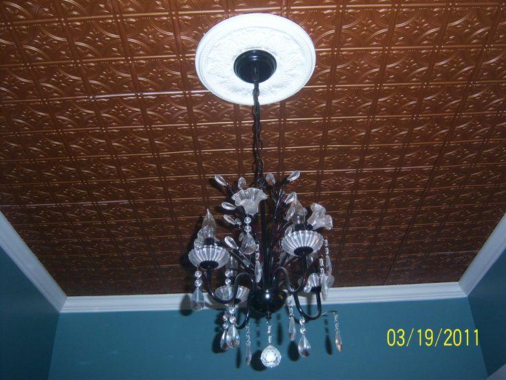 Pretty 12X12 Interlocking Ceiling Tiles Tall 16X16 Ceiling Tiles Clean 16X32 Ceiling Tiles 1X1 Ceiling Tiles Old 2 X 6 Subway Tile Gray20 X 20 Ceramic Tile Faux Tin Ceiling Tiles | Tin Ceilings, Ceiling Tiles And Easy Install
