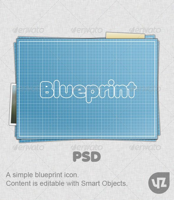 Best 25 blueprint font ideas on pinterest geometric font sword a stack of some blueprints with a picture and post it in it you can malvernweather Gallery