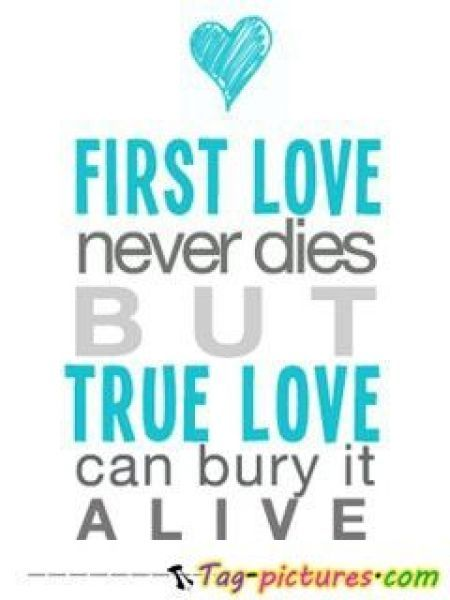 quotes for lovers | First Love Quotes Images- Friends First Then Lovers Quotes.