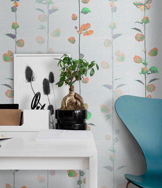 50 Modern Scandinavian Kitchens That Leave You Spellbound: Best 25+ Scandinavian Wallpaper Ideas On Pinterest