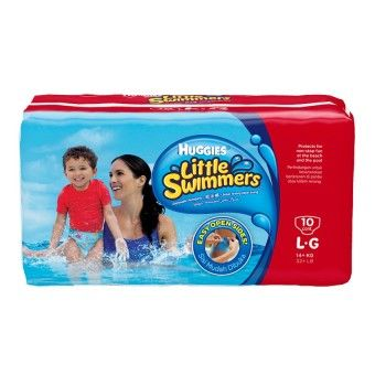 Cheap Shop Huggies Little Swimmers L10 x 1 packOrder in good conditions Huggies Little Swimmers L10 x 1 pack You save HU283TBAA5S9VZANMY-11783529 Mother & Baby Diapering & Potty Disposable Diapers Huggies Huggies Little Swimmers L10 x 1 pack