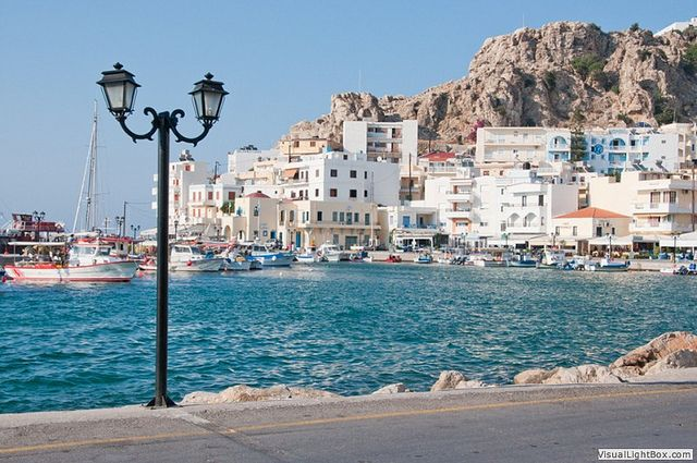 Karpathos Greece by Gianlu Colombi, via Flickr