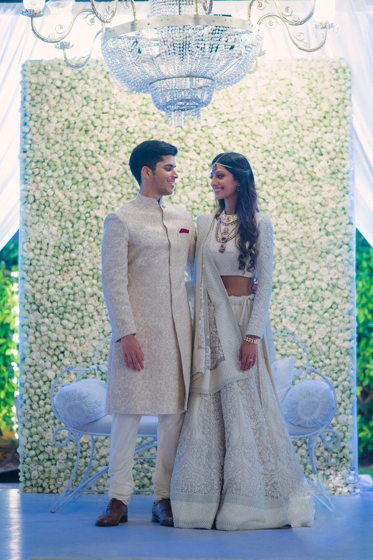Mumbai Wedding Photos, Ideas & Inspiration
