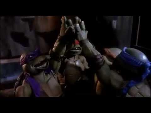 As Tartarugas Ninjas I