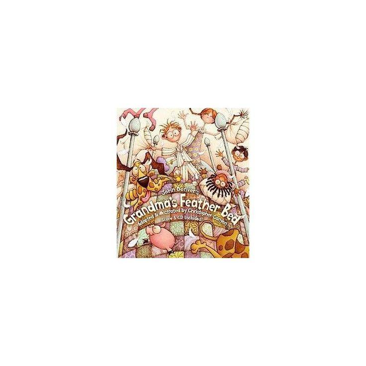 John Denver's Grandma's Feather Bed ( John Denver Series) (Mixed media product)
