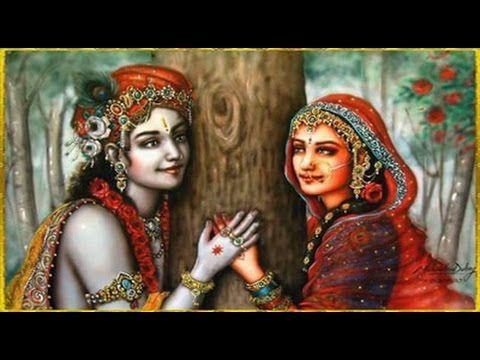 "Krishna Bhajan | ""Raas Rachana"" - YouTube"