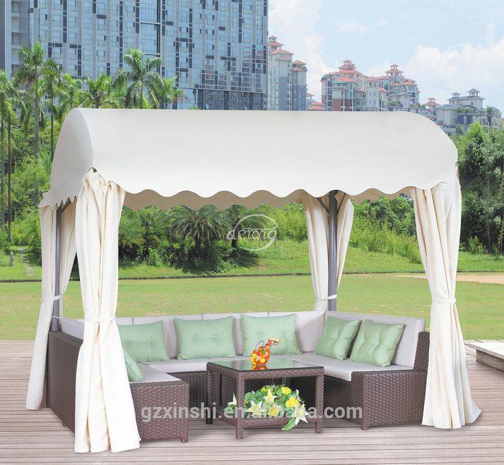 Great High Quality Garden Aluminum Gazebo Outdoor Gazebo Gazebo Tent Buy Durable Outdoor Gazebo Garden Pavilion Gazebo Outdoor Gazebo Tent Product on Alibaba