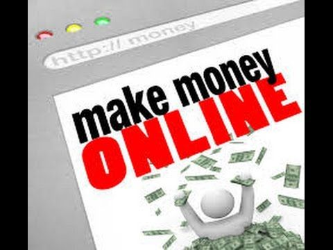 How To Make Money On The Internet For Free 2016 Best Ways Make Money Onl...