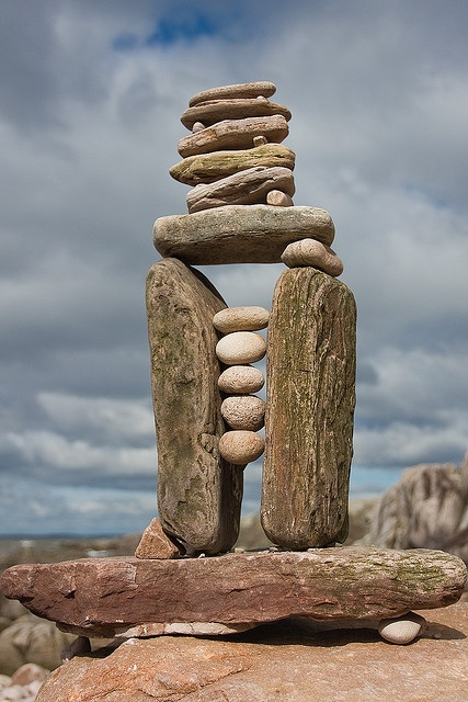 Best images about inukshuk on pinterest ontario
