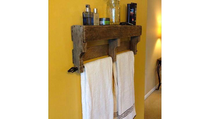 17 meilleures id es propos de suspendre les serviettes sur pinterest torc - Les idees prennent vie du cote de chez vous ...