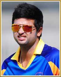 Click for full Profile  India Cricket Squad