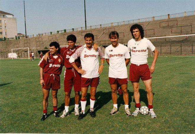 Aguilera, Scifo, Mondonico, Martin Vazquez, Casagrande
