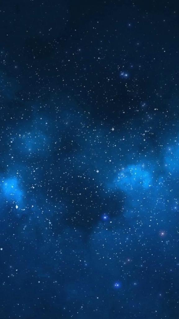 iPhone X 4K Wallpapers Space Blue Dark phone wallpapers