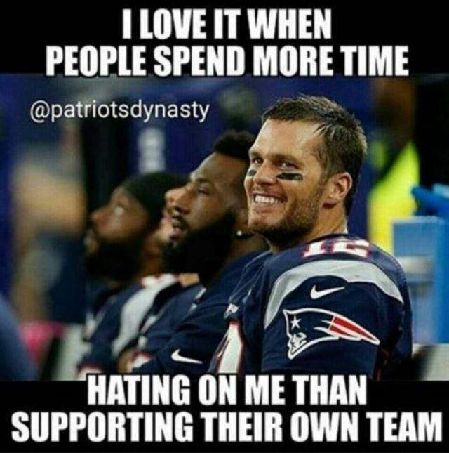 The Best New England Patriots Memes For The 2020 Playoffs In 2020 Patriots Memes Patriots New England Patriots Memes