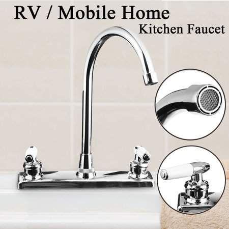 Home Improvement Kitchen Mixer Taps Faucet Kitchen Sink Faucets