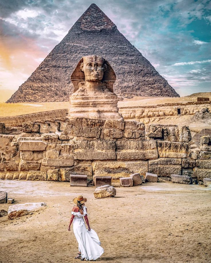 Картинки красивый египет