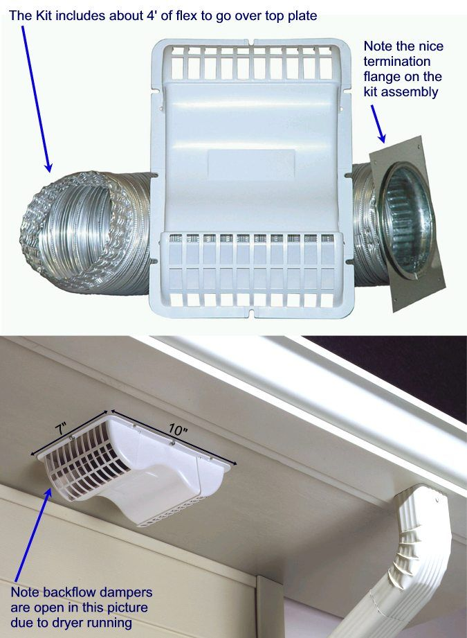 1000 ideas about eave vent on pinterest ridge vent - Bathroom exhaust fan installation cost ...