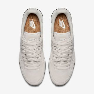 Nike Internationalist 'Luxe'- Classic Nike Shoes Upgraded