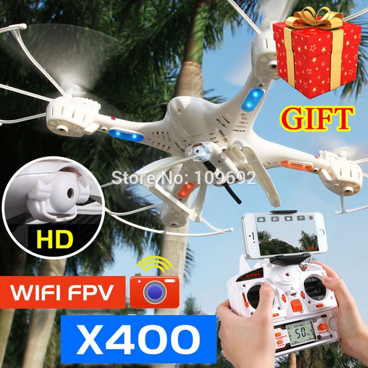 Купить товар Free Shipping MJX X400 Upgrade X400 V2 RC Quadcopter 6 Axis Drones 2.4G Helicopters Can Add C4005 WIFI FPV HD Camera VS H8D X600 в категории Радиоуправляемые игрушки на AliExpress. APP Controlled Wireless Charger Cloud Companion WIFI FPV SPY Car Infrared Night Vision 720P Camera Video RC Tank Toy IOS