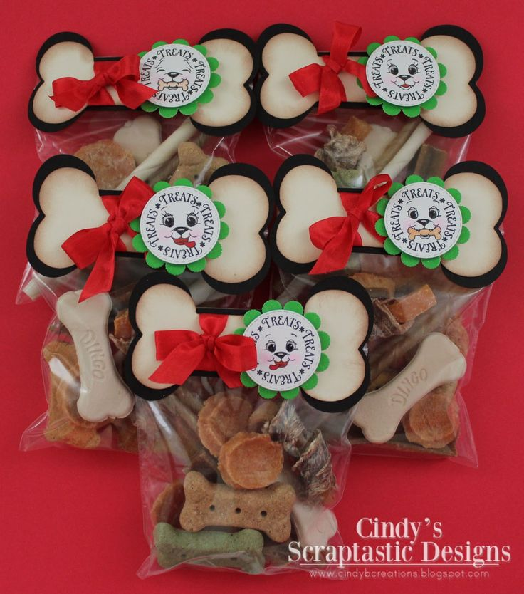 Cindy's Scraptastic Designs, adorable for our furry friends christmas gift...peachy keen stamps, and the bones are cut using Mickey and fiends cart...love it..