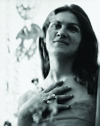 Paloma Picasso designs for Zolotas