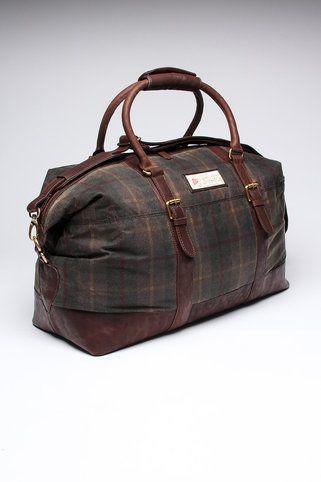 Balderstone Holdall Bag