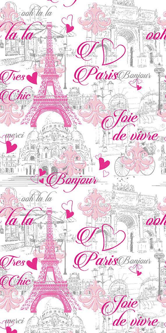 Best 25 paris wallpaper ideas on pinterest paris for Paris wallpaper for bedroom