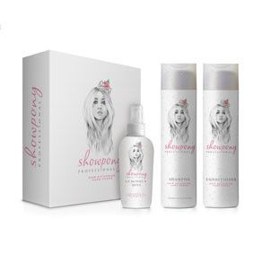 Hair Extension Shampoo | Best Conditioner for Hair Extensions | Showpony Hair Extensions