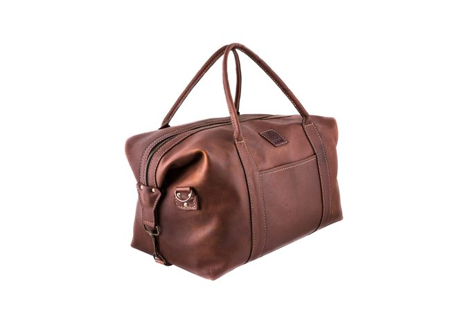 Signature Travel Duffle by Colony Design