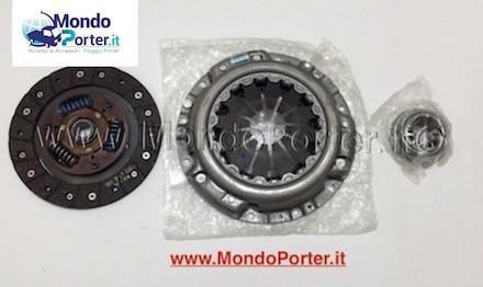 Kit Frizione Piaggio Porter 1.3 Benzina Multitech simile al 1R000148 - Mondo Porter